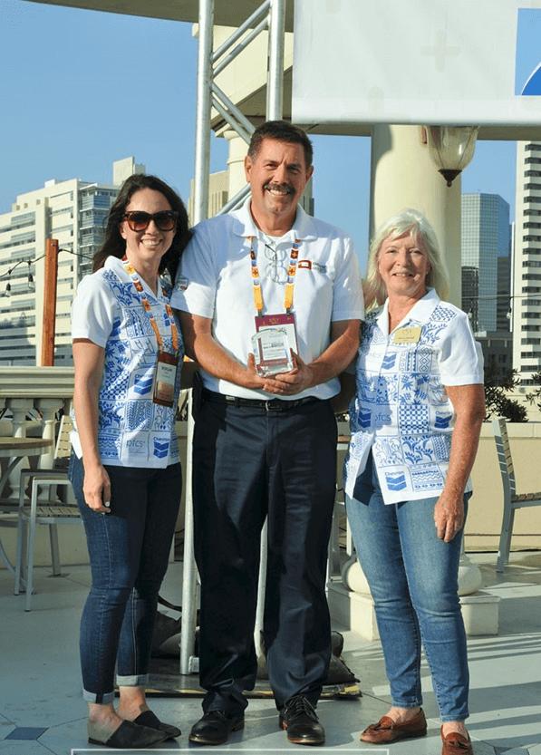 Mike-Downs-CFCA-Award