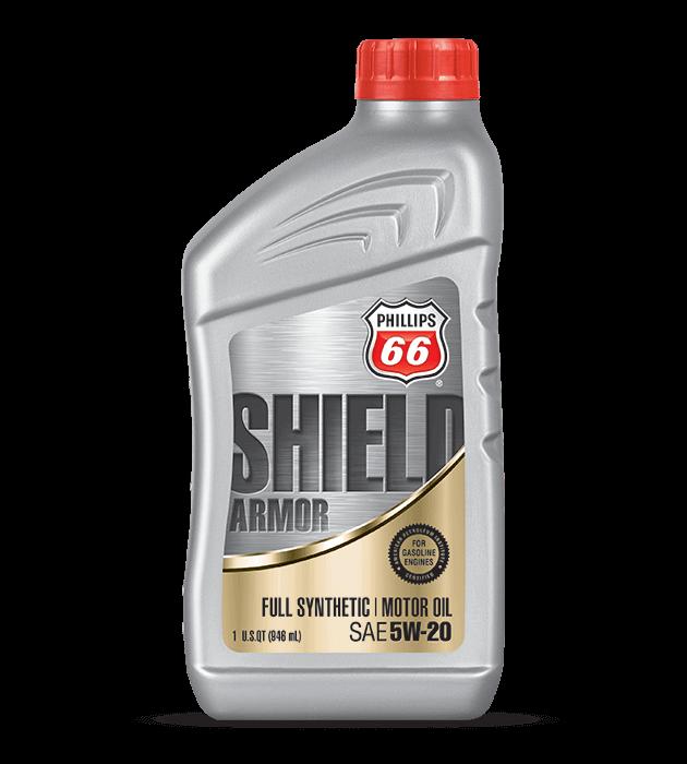 Shild Armor