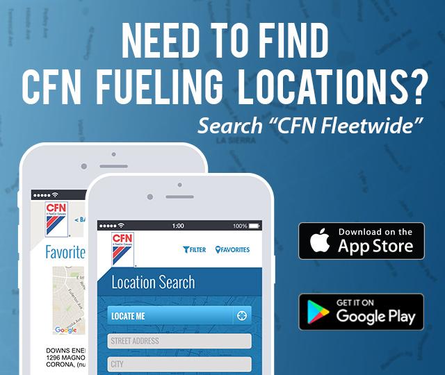 CFN App