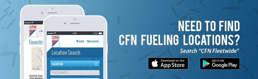 CFN Mobile App