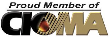 CIOMA logo
