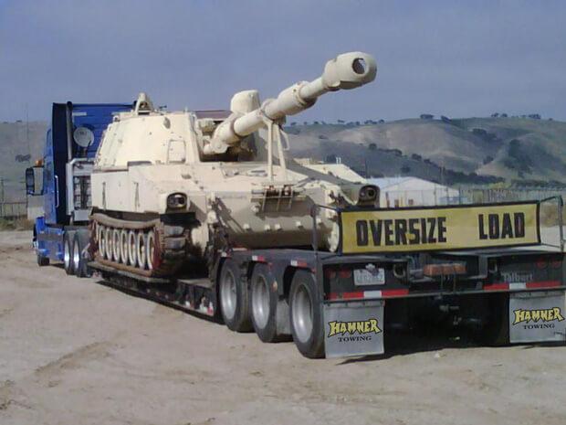 Hamner Towing Tank