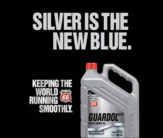 silver is the new blue