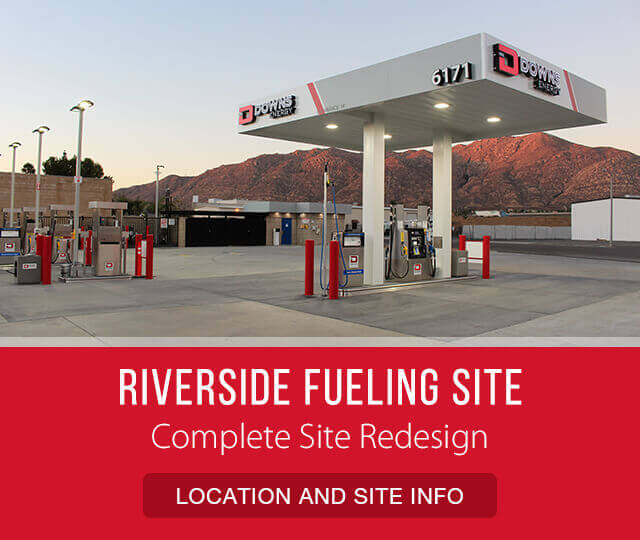 riverside now open