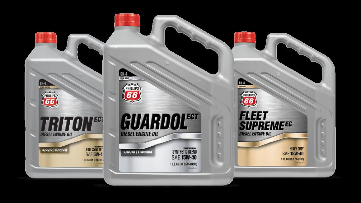 top tier lubricants