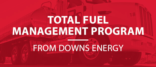 total fuel management program